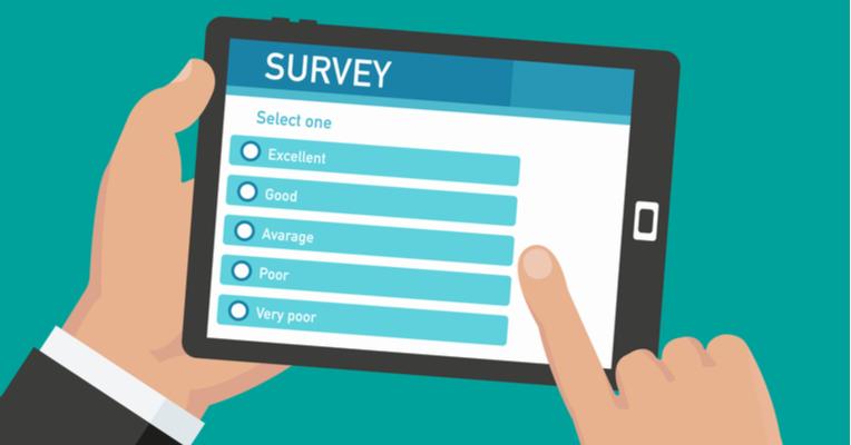 Pelaksanaan Survey Kualitas Website